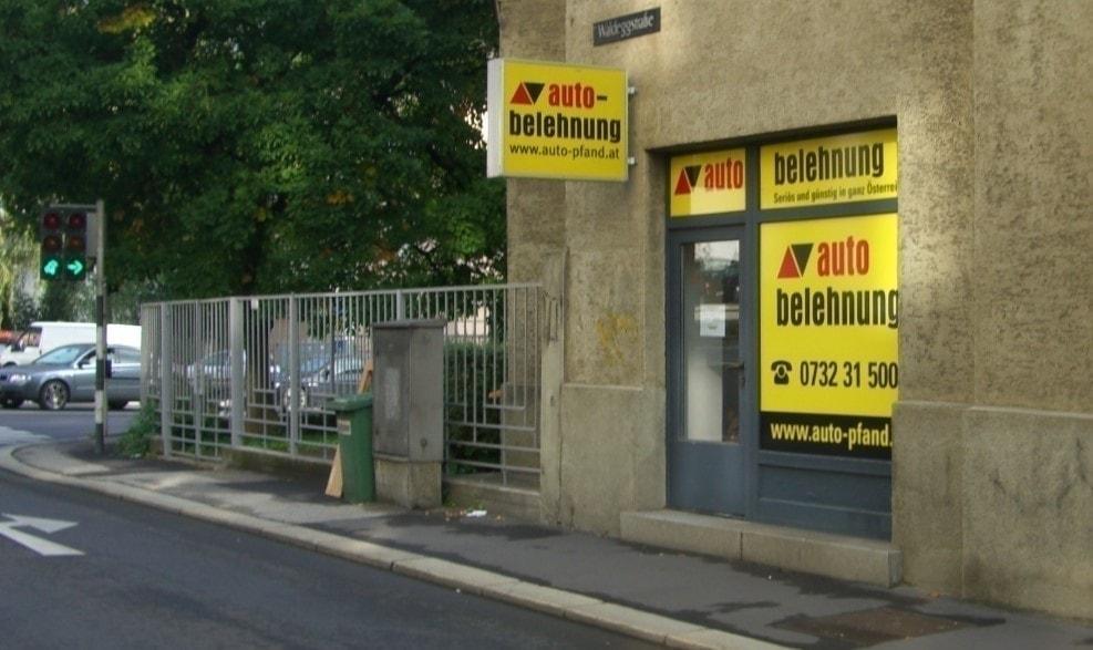 Standort Linz